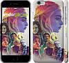 "Чехол на iPhone 6 Game of thrones art ""2841c-45"""