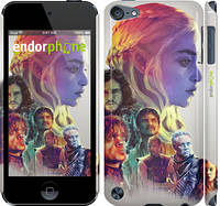"""Чехол на iPod Touch 5 Game of thrones art """"2841c-35"""""""