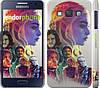 """Чехол на Samsung Galaxy A3 A300H Game of thrones art """"2841c-72"""""""