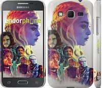 "Чехол на Samsung Galaxy Core Prime G360H Game of thrones art ""2841c-76"""