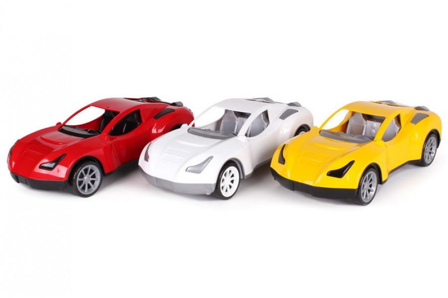 """*Транспортна іграшка """"АвтомобильТехнок"""""""