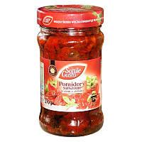 Вялені помідори в олії  Sottile Gusto, 270 гр.