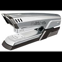 Степлер ADVANCED, метал, 25л., (скоби №24/6; 26/6), сріблястий, фото 1