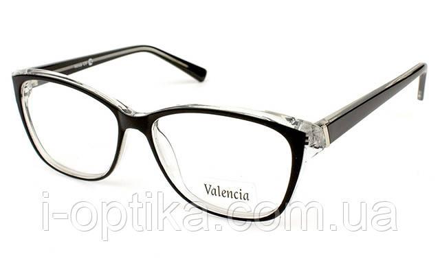 Пластиковая женская оправа Valencia, фото 2
