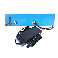 Аккумулятор с зарядкой для самоката Mercane WideWheel