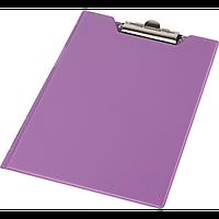 Кліпборд-папка Panta Plast, А4, PVC, фіолетовий