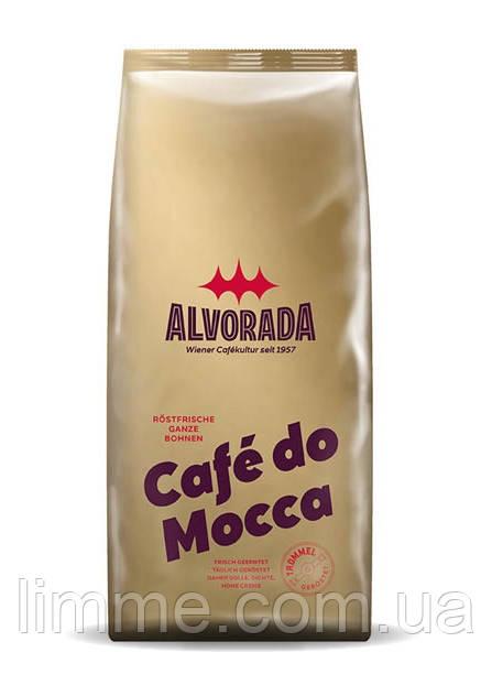 Зерновий кави Alvorada Cafe do Mocca 1 кг