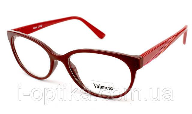 Пластиковая женская оправа Valencia