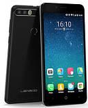 Доступный смартфон Leagoo KIICAA Power  2 сим,5 дюймов,4 ядра,16 Гб,8+8 Мп, 4000мА/ч., фото 3