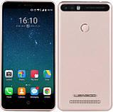 Доступный смартфон Leagoo KIICAA Power  2 сим,5 дюймов,4 ядра,16 Гб,8+8 Мп, 4000мА/ч., фото 5