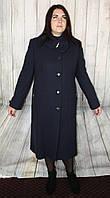 Пальто женское кашемировое -Л-579