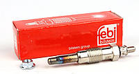 Свеча накаливания на MB Sprinter,Vito 2.3D (OM601) 11.5V 1995-2000 — Febi (Германия) — 19223