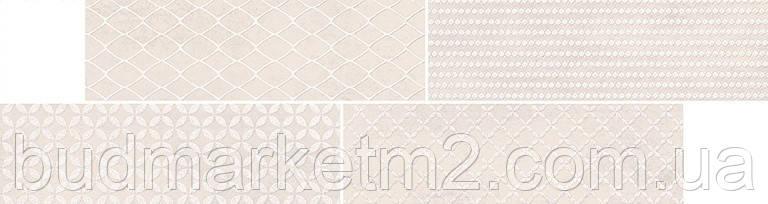 Плитка Opoczno Sandy Island Mosaic Мозаика 144х542