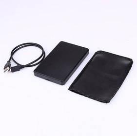 Внешний карман для жёстких дисков usb2.0 SATA