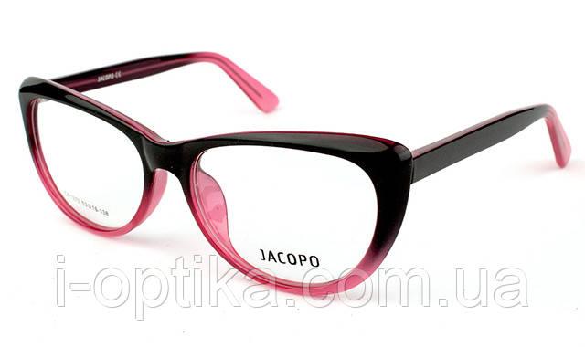 Оправа для очков женская Jacopo