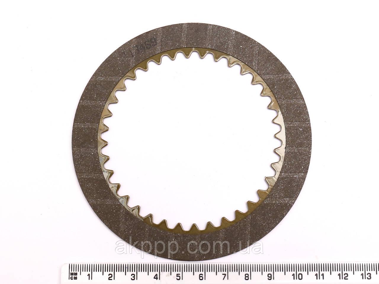 Фрикціон диск зчеплення акпп 722.4, W4A020