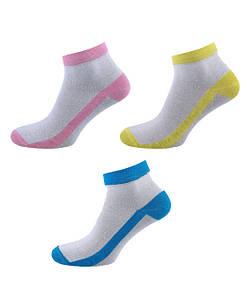 Шкарпетки жіночі Marca Мікс