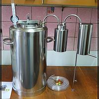 Автоклав, дистиллятор Люкс 3в 1 (Л14/Л21/Л28), фото 1