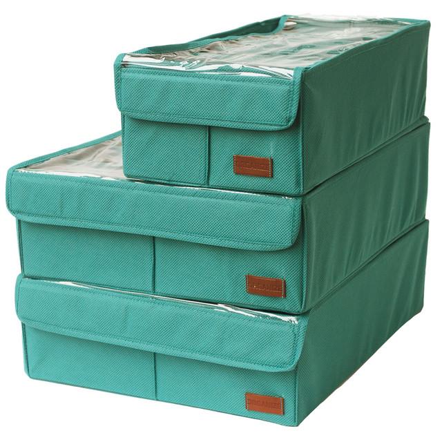 купить набор органайзеров для белья с крышками украина
