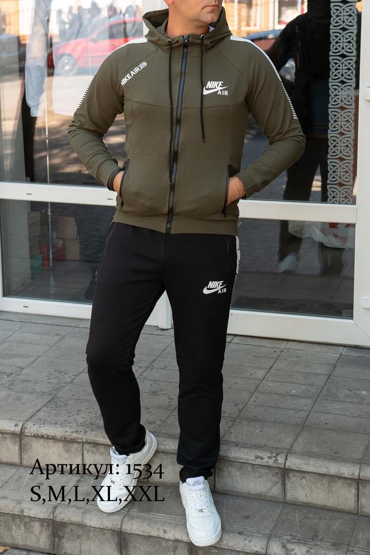 Спортивный костюм Nike Air. Мужской спортивный костюм. ТОП качество!!!Реплика.