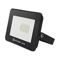 LED Прожектор Евросвет 30W 6400K IP65 2400Lm EV-30-504 STAND