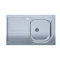 Кухонная мойка UA 5080-R Polish (UA5080RPOL04)
