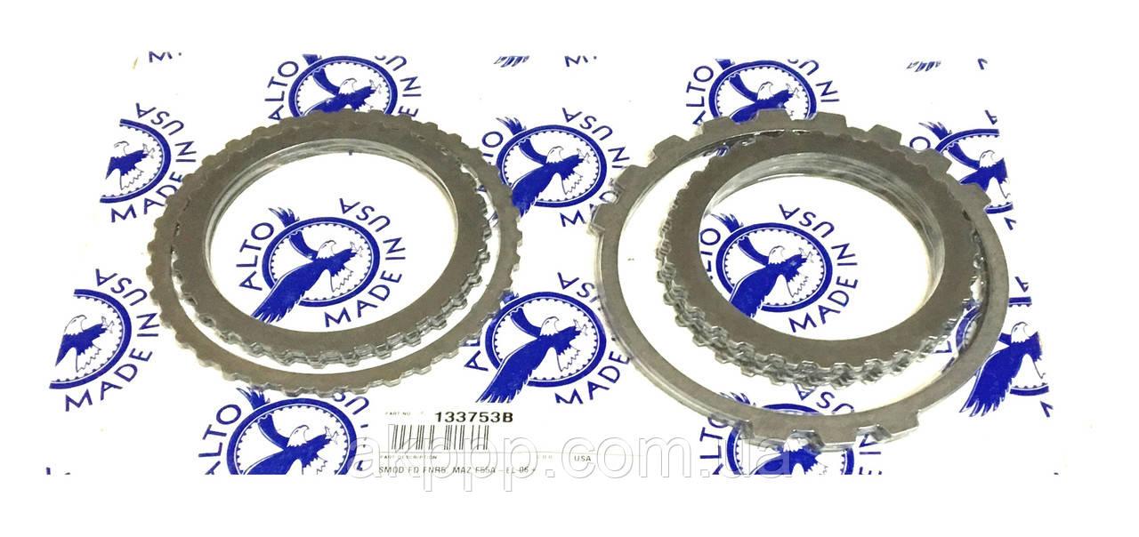 Комплект дисків зчеплення акпп FNR5, FS5A-EL