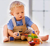 Детские игрушки от интернет магазина Style-baby.com