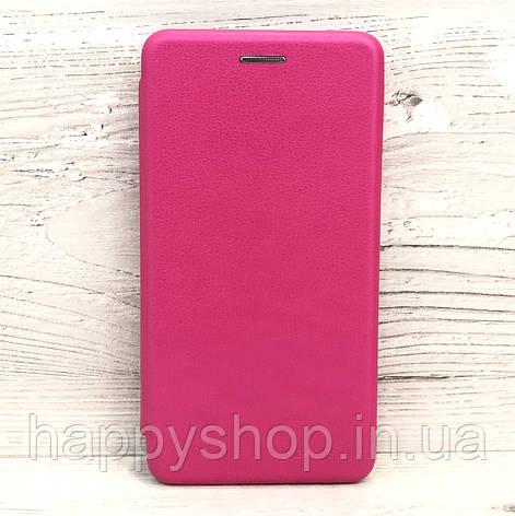 Чехол-книжка G-Case для Samsung Galaxy A8 Plus 2018 (A730) Розовый, фото 2