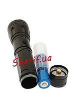 Подствольный лазерный фонарик Bailong Police BL-Q9840 35000W