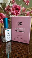 Жіноча туалетна вода Chanel Chance Eau Vive в тестері 50 мл Diamond ОАЕ (репліка)