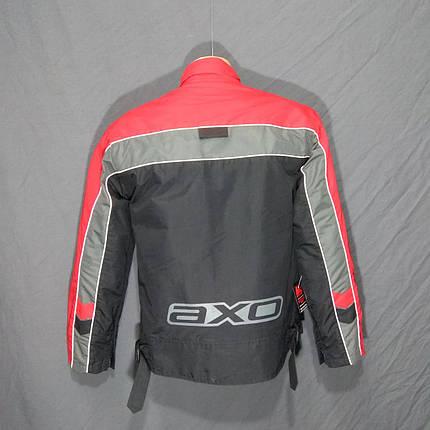 Мотокуртка бу AXO  текстиль, фото 2