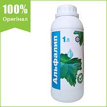 """Прилипатель для гербицидов, фунгицидов, инсектицидов """"Альфалип"""" 1 л от ALFA Smart Agro (оригинал)"""