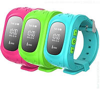 Детские умные часы smart baby watch q50 с gps трекером, фото 1