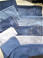 Секонд хенд джинсы 1 сорт оптом