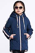 X-Woyz Куртка для девочки X-Woyz DT-8288-18