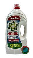 Гель для стирки ARIEL UNIVERSAL 5,95л.