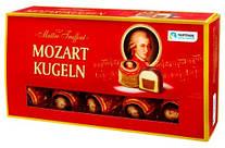 Конфеты  шоколадные MOZART KUGEN  Maitre Truffout Австрия 200 г