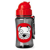 Детская бутылочка для воды Skip Hop Dalmatian Далматинец252337