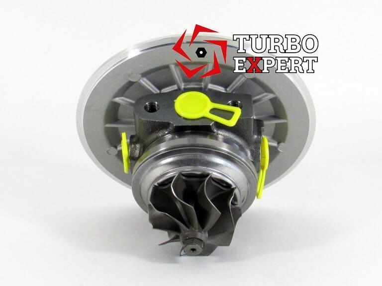 Картридж турбины 732409-5012S, 732409-5042S, Hino Truck, 125 Kw, N04C, 17201-E0640, 2004+