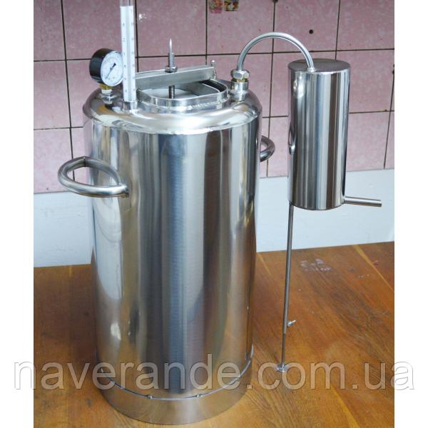 Купить украина самогонный аппарат цена купить коптильню для холодного копчения в домашних условиях в