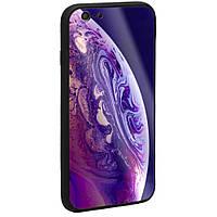 Чехол для Samsung S10 Plus(G975) — Planet TPU Case  — Design 1