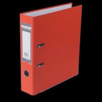 Реєстратор односторонній А4 JOBMAX, ширина торца 70мм, помаранчевий