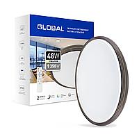 Функциональный настенно-потолочный светильник GLOBAL Functional Light 48W 3000-6500K 02-C 1-GFN-48TW-02-C