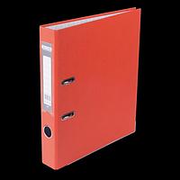 Реєстратор односторонній А4 JOBMAX, ширина торца 50мм, помаранчевий
