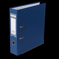 Реєстратор односторонній А4 JOBMAX, ширина торца 70мм, темно-синій