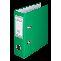 Реєстратор односторонній А5 JOBMAX, ширина торца 70мм, зелений