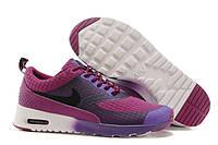 Кроссовки Nike Thea Print в фиолетовом цвете , фото 1