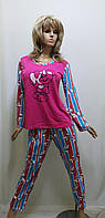 Пижама женская хлопок 662, фото 1