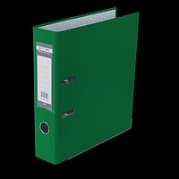 Реєстратор односторонній А4 JOBMAX, ширина торца 70мм, зелений